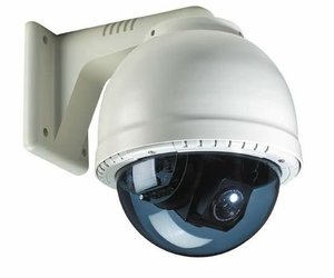Pan-Tilt-Zoom-Security-Camera