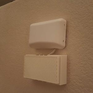 Z-wave Doorbell Integration