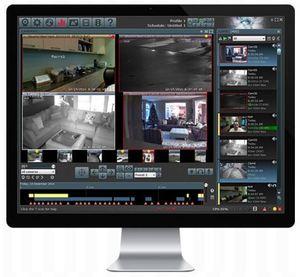 blueiris software
