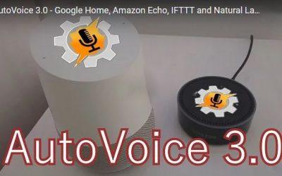 AutoVoice 3.0