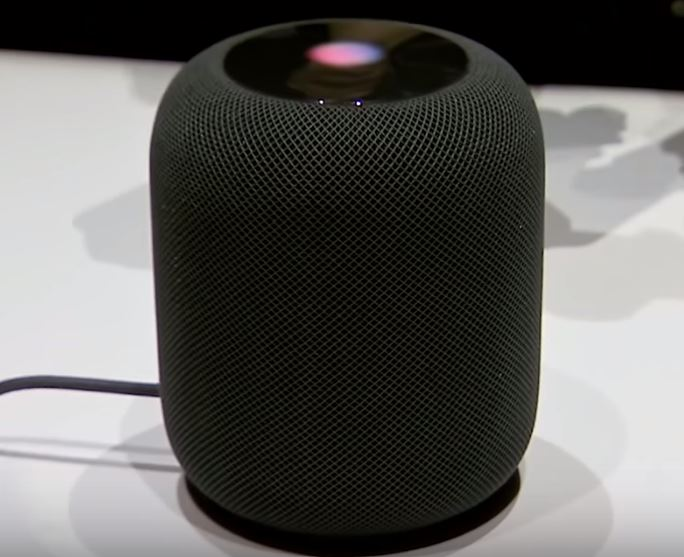 smart speaker and home assistant homepod from apple home. Black Bedroom Furniture Sets. Home Design Ideas