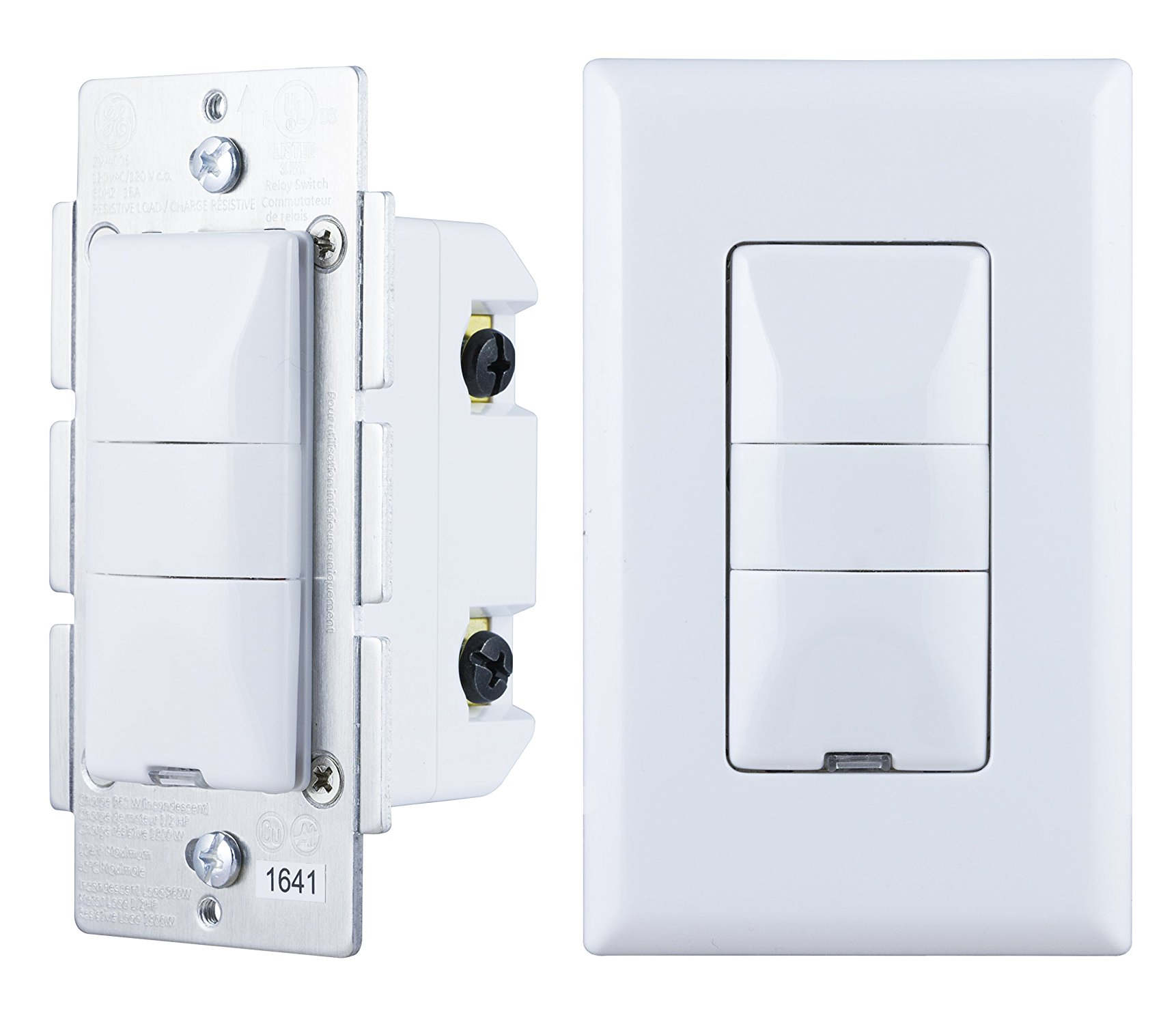 Light Motion Combination Switch Home Automation Expert Pin Power Wiring On Pinterest It