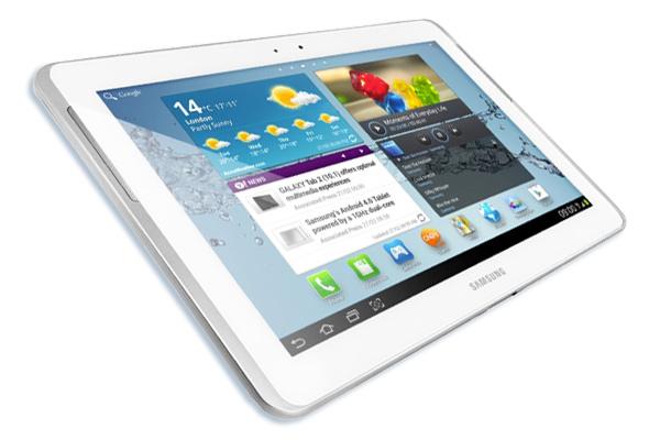 Samsung Tablet Wallmount